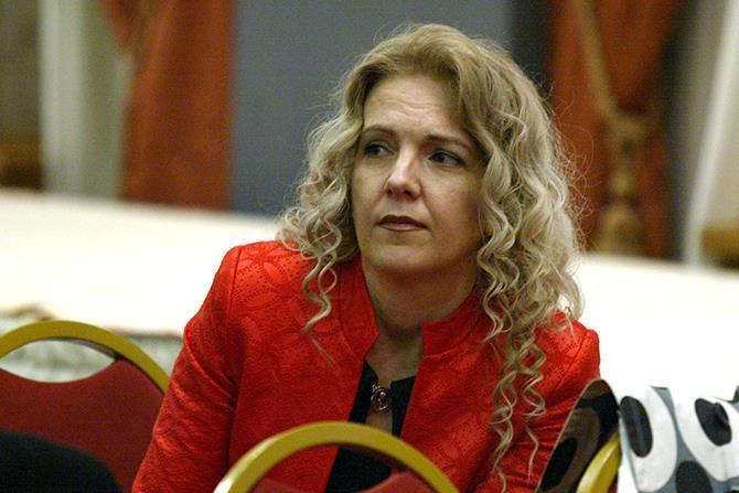 Каракамишева  Изборот на Џафери за претседател на собранието е противуставен