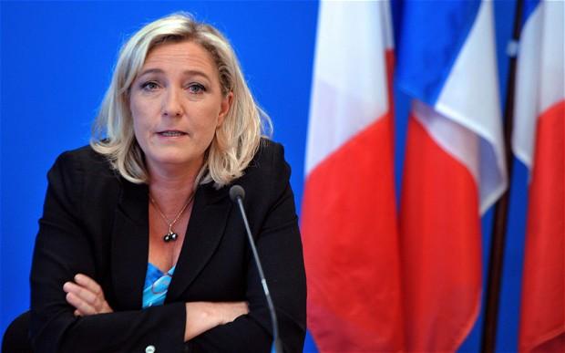 Ле Пен и Дупон Ењан формираа предизборна коалиција
