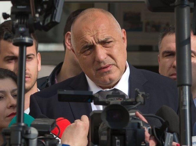 Бојко  Бугарија е најдобар чувар на Шенген зоната