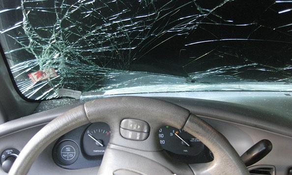 Поради сообраќајка во прекин сообраќајот на патот Штип Радовиш