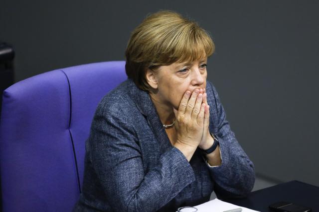 Меркел  Британија ќе ја  плати цената  после излегувањето од ЕУ