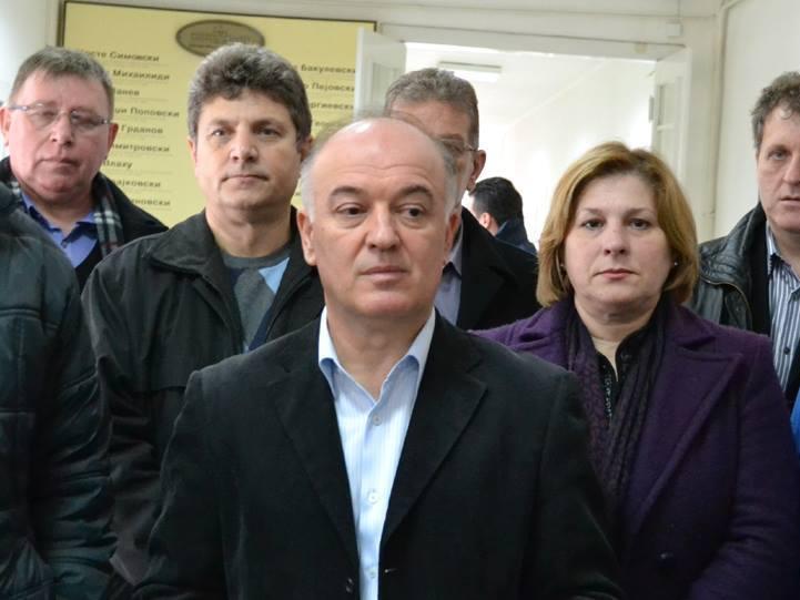 Обвинетите во  Транспортер  бараат тонско и визуелно снимање на судењето