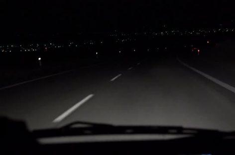 Нормализиран сообраќајот на патот Куманово Липково кај Отља