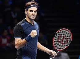 Федерер успешно стартуваше на Мастерсот во Лондон