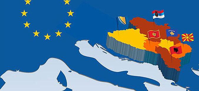 Стратегијата за евроинтеграција на Западен Балкан на 6 февруари