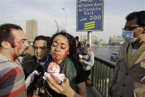 Mубарак наскоро на слобода И се враќа ли Египет