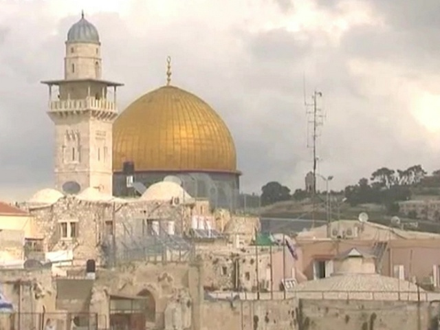 Трамп го признава Ерусалим за главен град на Израел