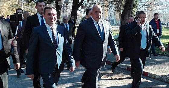 Одбележани 75 години од депортацијата на македонските Евреи