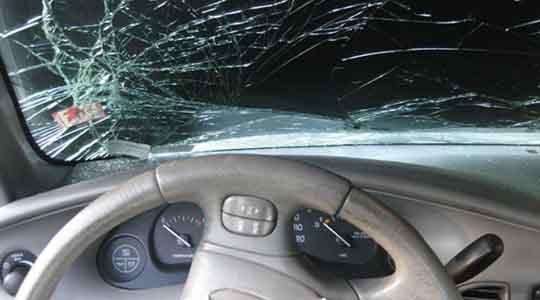 Во Скопје викендот 29 сообраќајки  повредени 24 лица