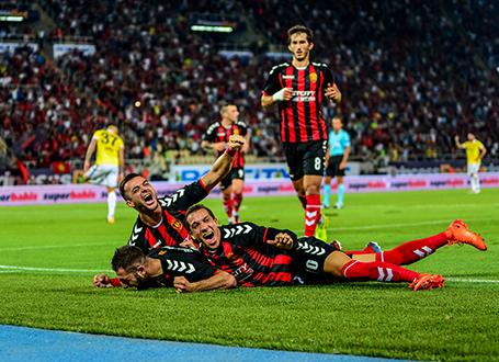 Јаневски  Зенит е најквалитетниот тим во нашата група