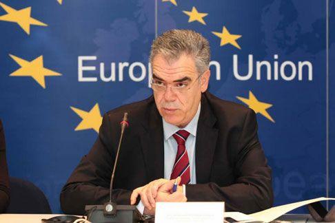 МИД Греции считает возможной потерю рынка РФ для греческих экспортеров