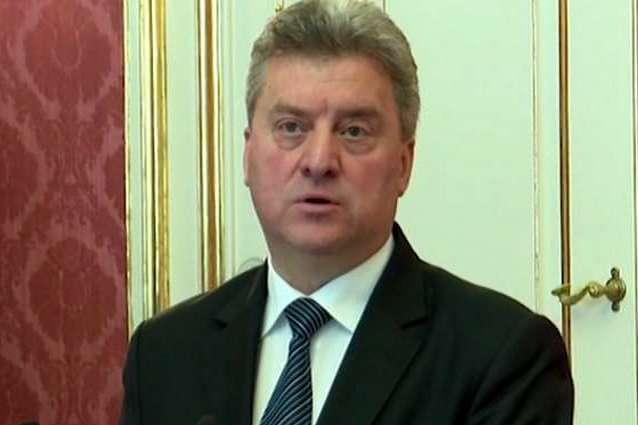 Иванов  Нови избори се решение за кризата