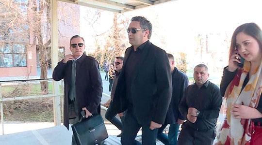 Одбраната на Кочан ги бара на увид доказите за  Труст