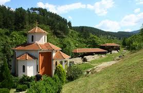 Ограбен манастирот Света Богородива Балаклија во Делчево