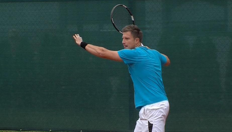 Јотовски ќе игра во главната фаза фјучрсот во Мајами