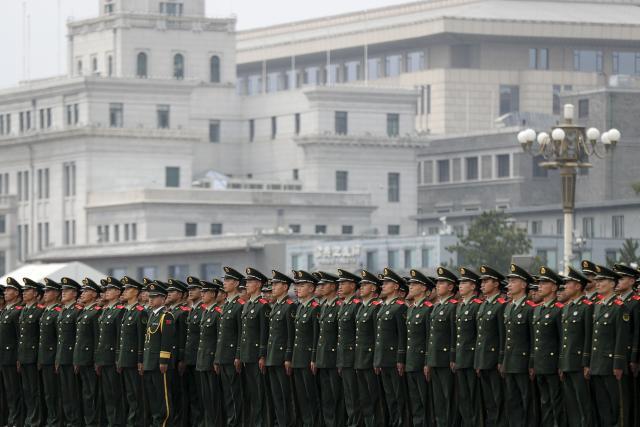 Кина нема да мирува  доколку САД ја нападнат Северна Кореја