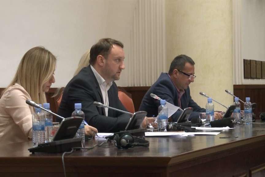 Власта и опозиција се усогласиле за законите за судовите и за Судски совет