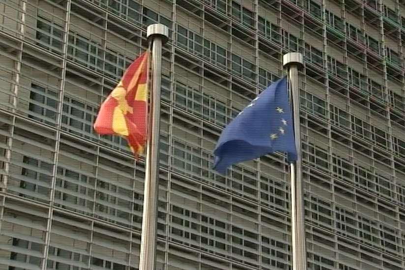 Германски медиуми  Македонија во вторник добива позитивен извештај за напредокот