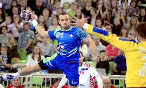 И Нико Медвед нема да игра за Словенците на ЕП