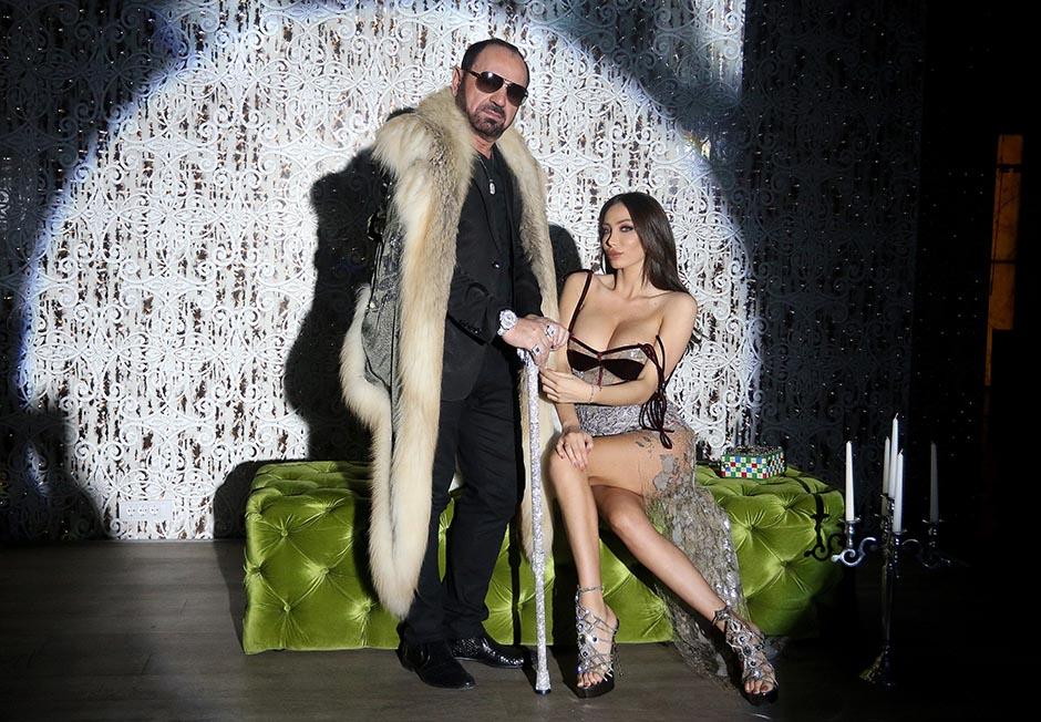 Српски пејач во стилот на славниот рапер 50 Цент