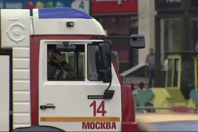 Општа паника во Русија поради закана од поставени бомби