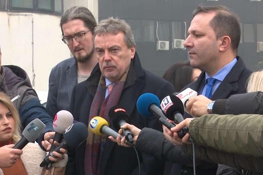 Чешка на македонската полиција и донираше 45 возила