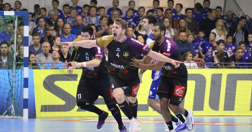 Нант тешко до победата над Загреб