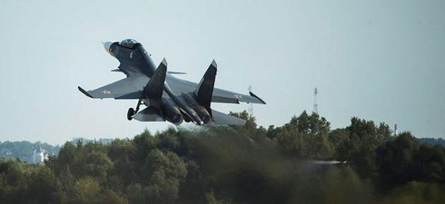 Заеднички напад на руски и турски воени авиони во Сирија