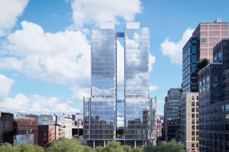 Ѓоковиќ купил два апартмани на Менхетн