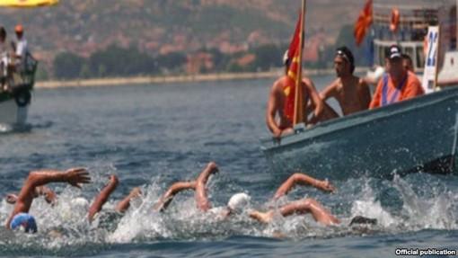 Бугаринот Ајдарски   победник на Охридскиот маратон