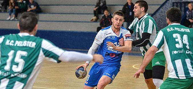 Триумфи за фаворитите Пелистер и Охрид во Супер лигата