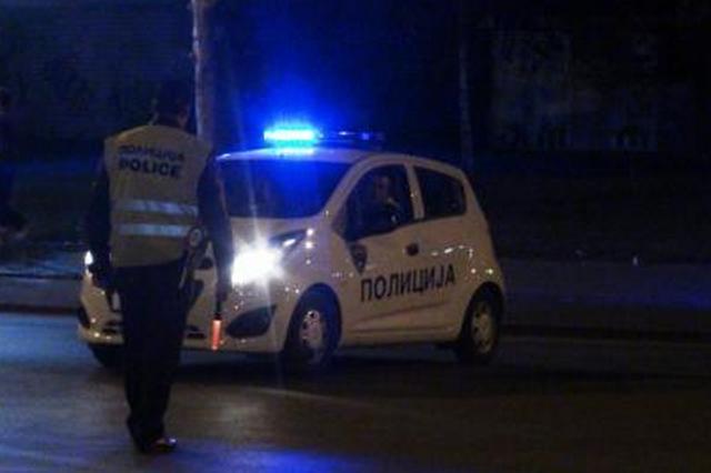 Жителите на улицата  Борис Сарафов  во Ѓорче го блокираа сообраќајот