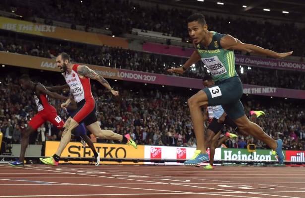 Турчинот Гулиев светски првак на 200 метри во Лондон