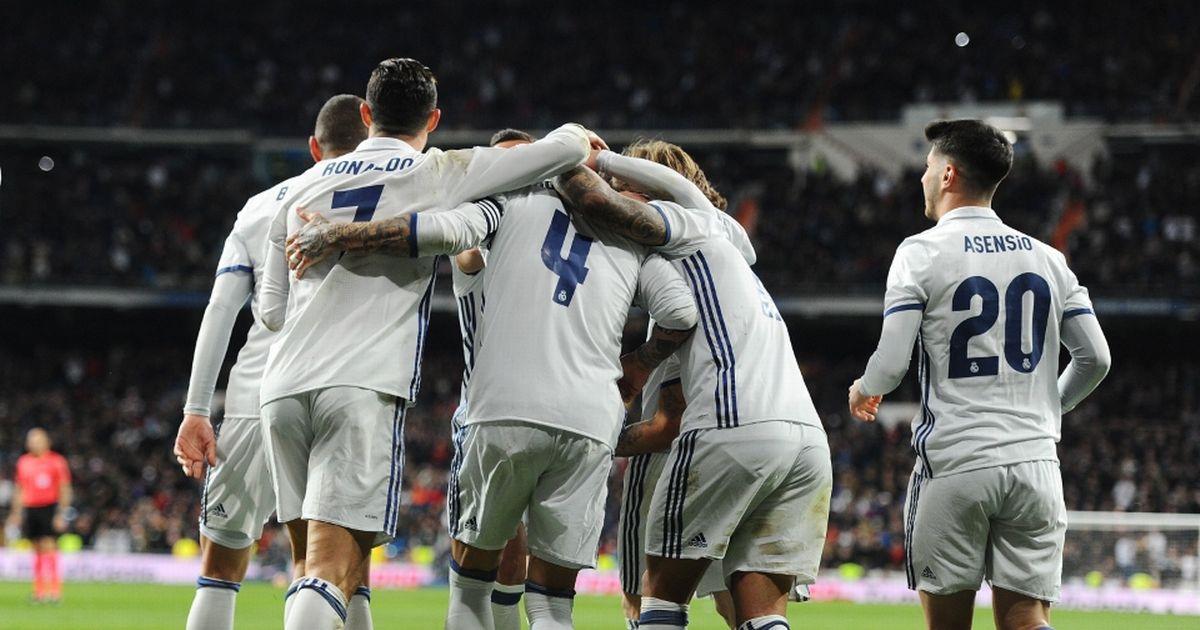 Реал се пласира во финалето на Светското клупско првенство