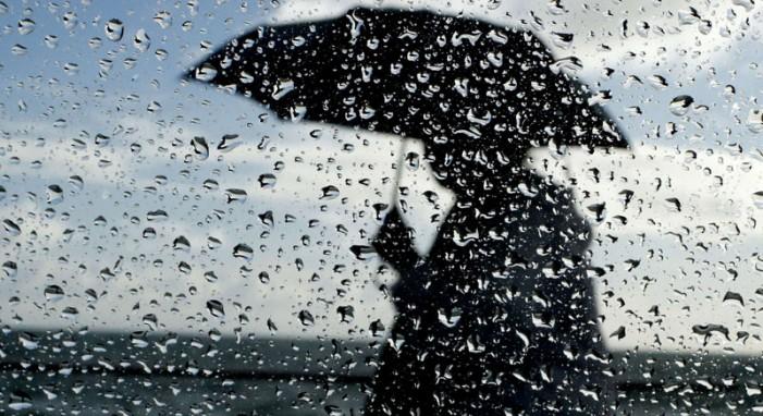 Македонија утре под влијание на циклон  Засилен ветер  пороен дожд и пад на температурите