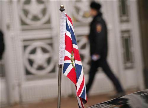 Русија со жестока реакција на обвинувањата од Британија