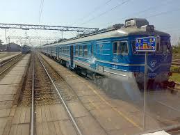 Кампања  НЕ за селфи на воз вреди да живееш