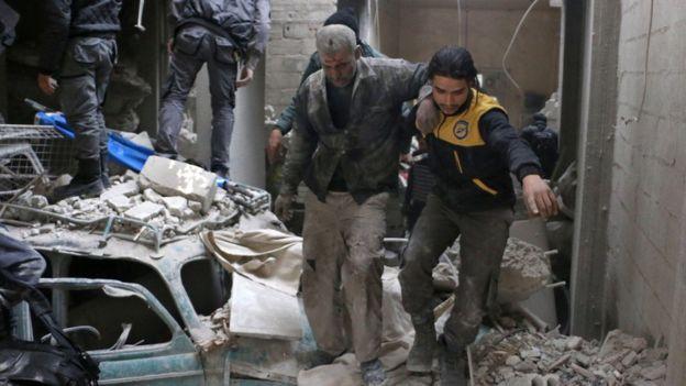 Одложено гласањето во Советот за Безбедност на ОН за Сирија
