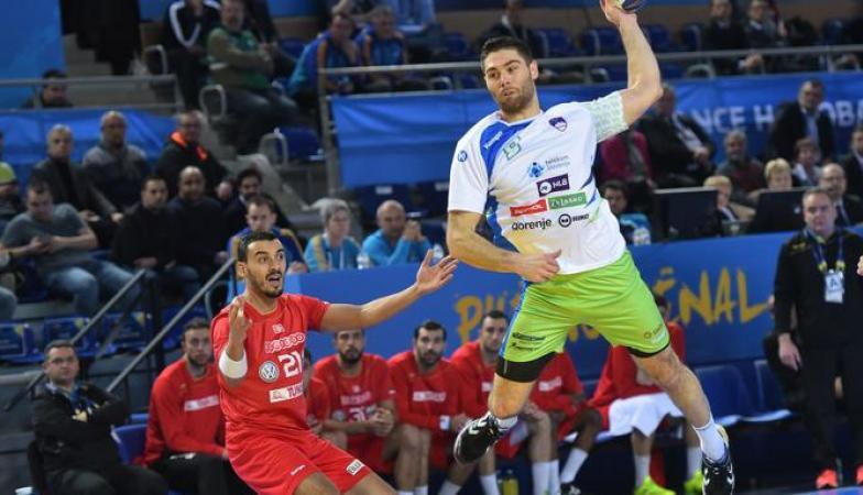 Словенија успешна во последната  генералка  пред Европското првенство