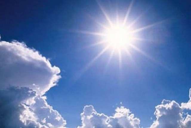 Утре сончево со слаб ветер