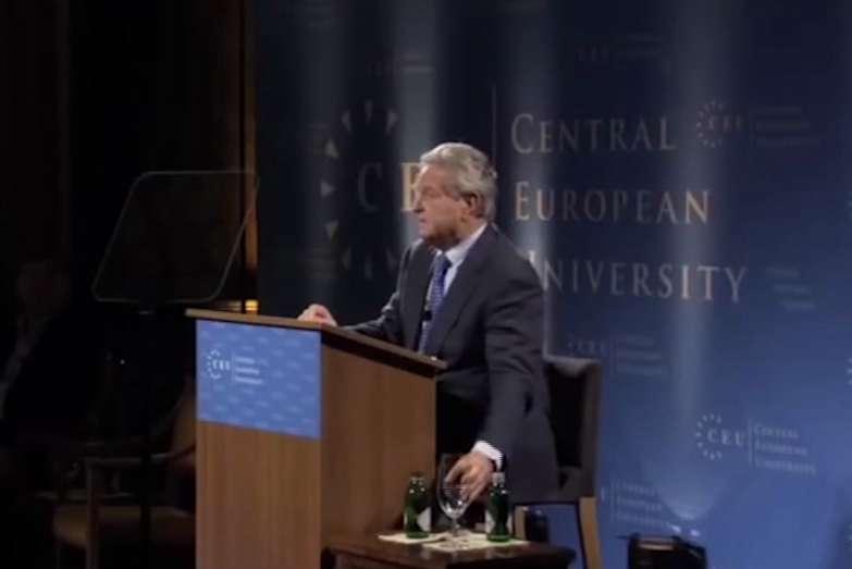 Унгарија ќе ги затвора невладините на Сорос
