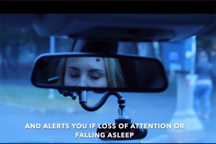Измислен е уред за освестување на уморните  возачи