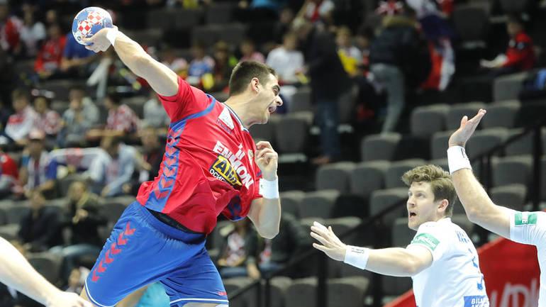 Србија го победи Исланд  ќе чека триумф на Шведска