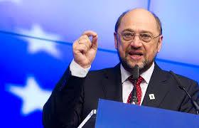 Шулц уверен дека може да ја замени Меркел на функцијата канцелар на Германија
