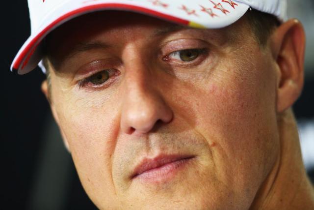 Шумахер никогаш нема да се опорави