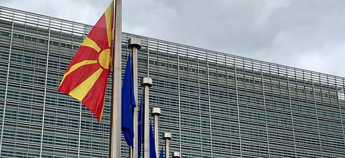 Нацрт извештајот за Македонија содржи чиста препорака