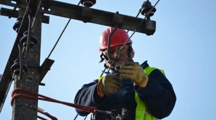 Делови од Охрид без струја поради планирани зафати на мрежата