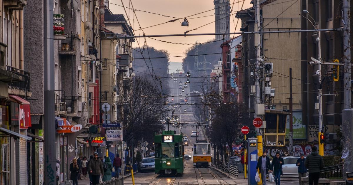 """Адреса во Софија регистрина како """"живеалиште"""" на илјадници Македонци со бугарски пасоши"""