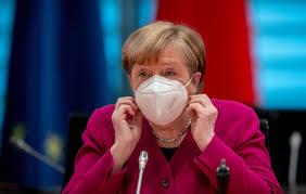 Меркел и сојузнуите премиери ниту по 9 часовен состанок не донесоа нови мерки