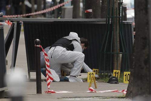 Денешниот напад во Париз не е терористички акт, покажала истрагата